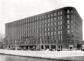1925年(大正14年) | 沿革 | 会社情報|大林組