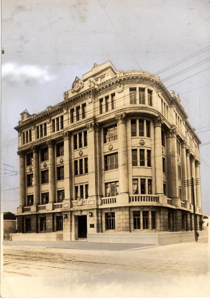 1922年(大正11年) | 沿革 | 会社情報|大林組