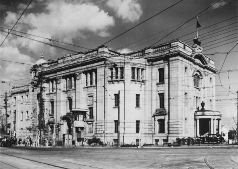 1918年(大正7年) | 沿革 | 会社情報|大林組