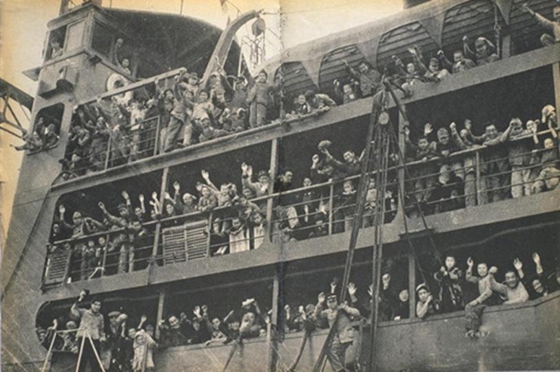 1946年(昭和21年) | 沿革 | 会社情報|大林組