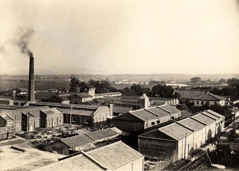 1896年(明治29年) | 沿革 | 会社情報|大林組