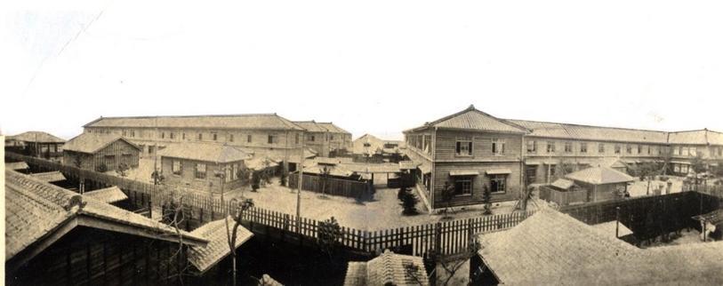 1900年(明治33年)   沿革   会社情報 大林組