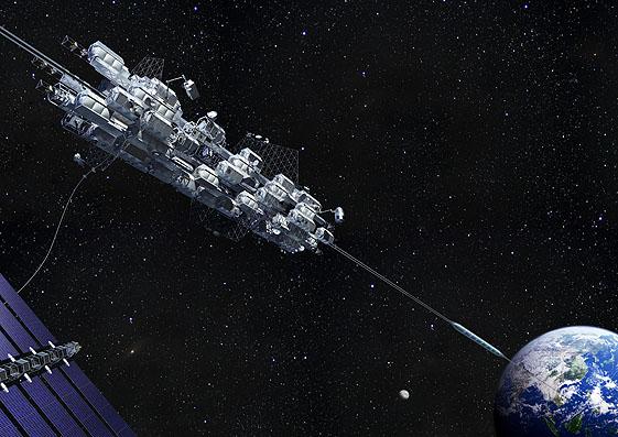 gundam space stations - photo #20