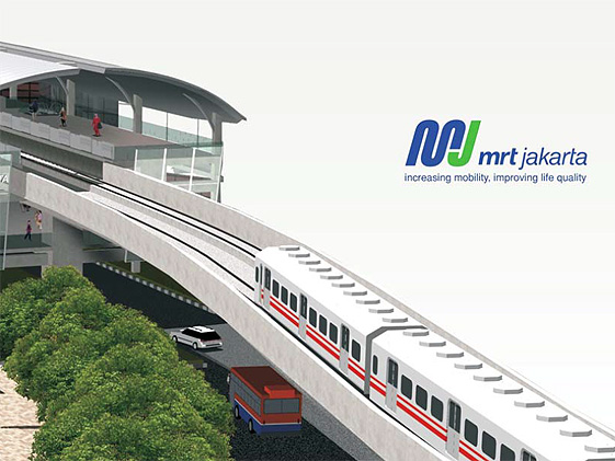 Project Award Announcement Jakarta Mrt Project News Obayashi Global