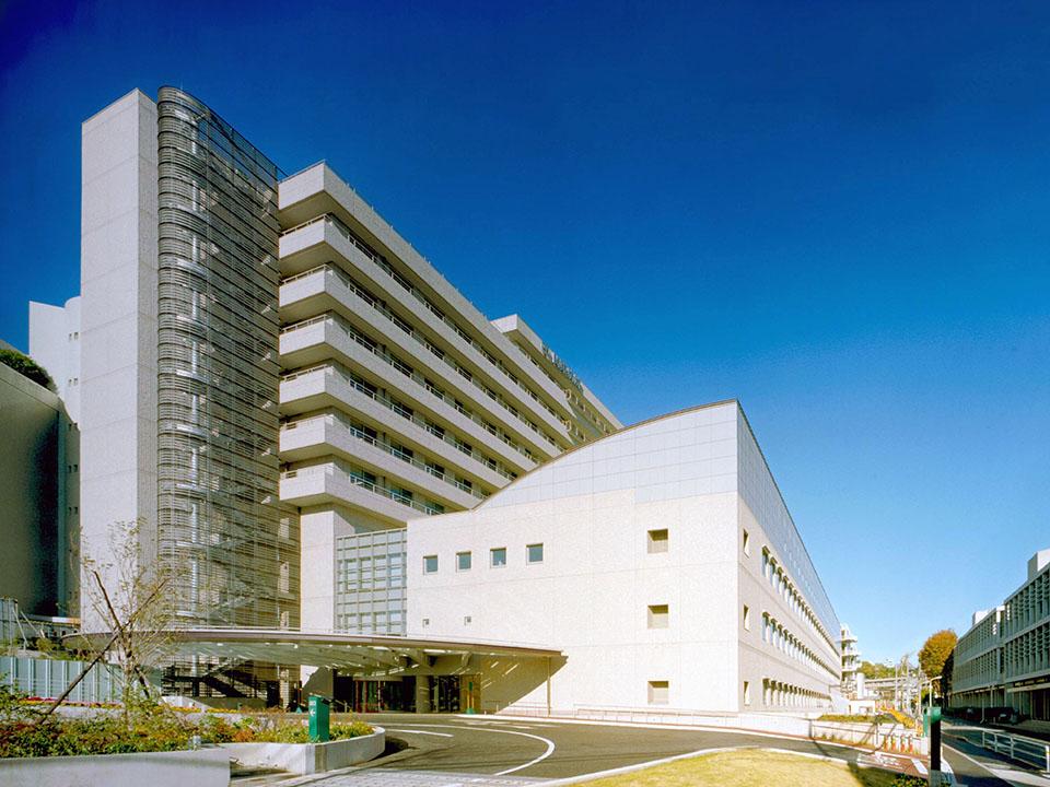 Ntt 関東 病院