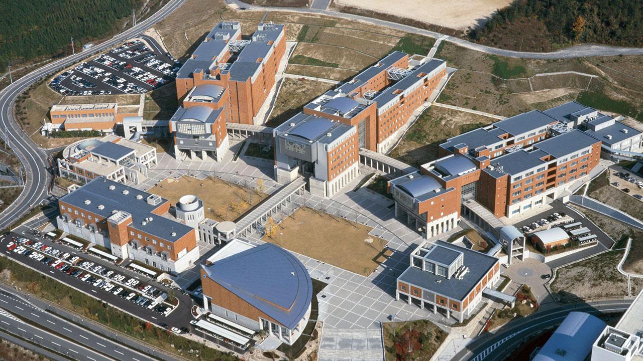 広島 市立 大学 広島市立大学の偏差値 【2021年度最新版】