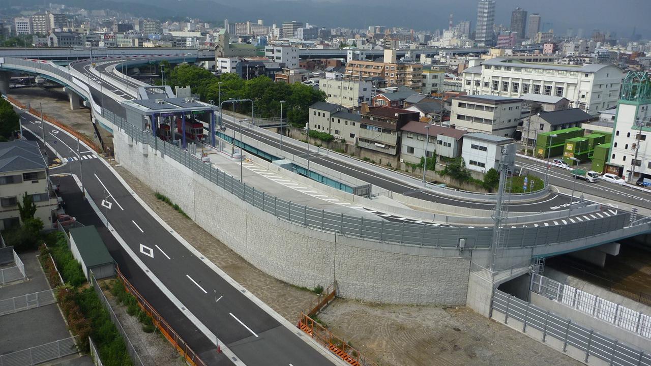 高速 阪神