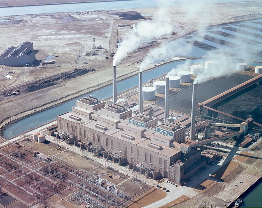 火力 発電 所 火力発電 - 発電のしくみ | 電気事業連合会